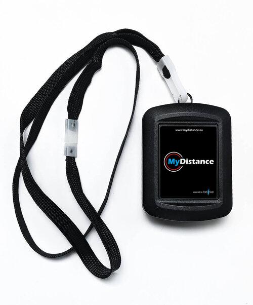MyDistance Basic